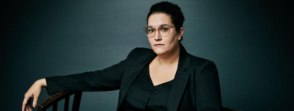 Photo of author Carmen Machado